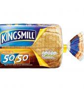 BREAD 50/50