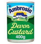 AMBROSIA CUSTARD CAN