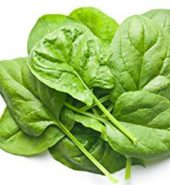 BABY SPINACH LEAVES PACK