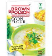 BROWN & POLSON CORNFLOUR (500G)