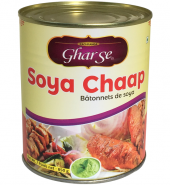 PACHRANGA SOYA CHAAP (800G)