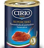CIRIO TOMATO PUREE (140G)