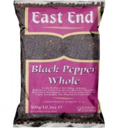 EE WHOLE BLACK PEPPER (300G)