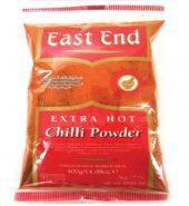 EE CHILLI POWDER/HOT(400G)