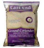 EE GROUND CORIANDER (400g)