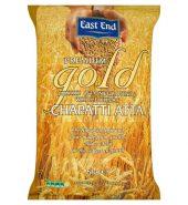 EE PREMIUM GOLD ATTA W/MEAL(5KG)