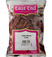EE RED CHILLI  WHOLE LONG(50G)