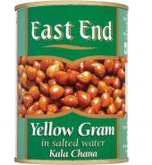 EE YELLOW GRAM/KALA CHANA (400G)