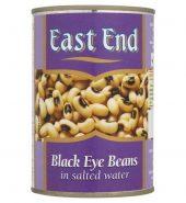 EE BLACK EYED BEANS(400G)
