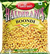 HALDIRAM BOONDI MASALA(200G)