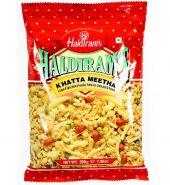 HALDIRAM KHATTA MITHA (200G)