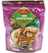 HALDIRAM MINI BHAKHAR BADI(200G)