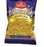 HALDIRAM MOONG DAL(200G)