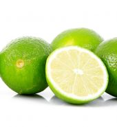 INDIAN LIME (NET)