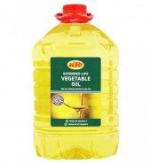 KTC VEGETABLE OIL (5LTR)
