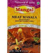 MANGAL MEAT MASALA(100G)