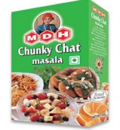 MDH CHAAT MASALA (100G)