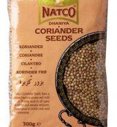 NATCO CORIANDER WHOLE (300G)