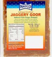 NATCO GUR (500G)
