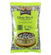NATCO SPLIT BLACK URAD(2KG)