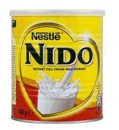 NIDO MILK POWDER(400G)