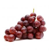 RED GRAPES (PUNNET)