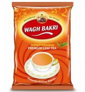 WAGH BAKRI TEA(1KG)