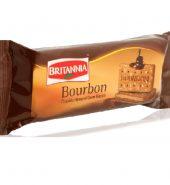 BRITANNIA CREAM TREAT BOURBON 100G