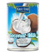 EE COCONUT MILK(400ML)