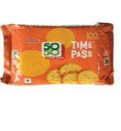 BRITANNIA TIME PASS FAMILY PACK10X4X40G