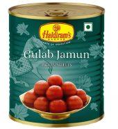 HALDIRAM GULAB JAMUN(1KG)