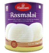 HALDIRAM RASMALAI (1KG)