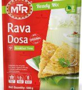 MTR RAVA DOSA MIX(500G)
