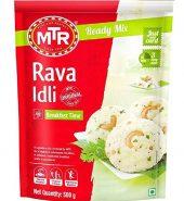 MTR RAVA IDLI MIX (500G)