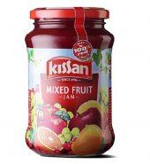 KISSAN MIX FRUIT JAM(500G)