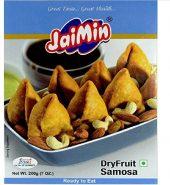 JAIMIN DRY FRUIT SAMOSA (200G)
