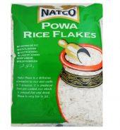 NATCO POHA/ FLAKED RICE (1KG)