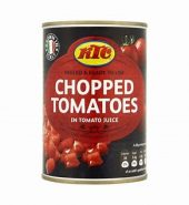 KTC  ITALIAN CHOPPED TOMATOES