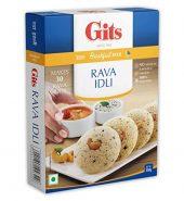GITS RAVA IDLI (500G)