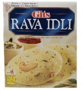GITS RAVA IDLI MIX (200g)