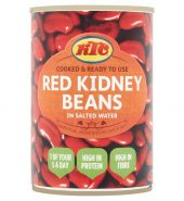 KTC RED KIDNEY BEANS CAN (400g)