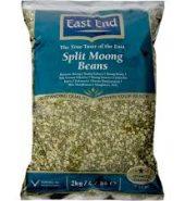 EE MOONG DAL CHILKA/GREEN SPLIT (2kg)