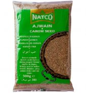 NATCO AJWAIN/ CAROM SEEDS(300G)