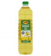 KTC RAPESEED OIL (1LTR)