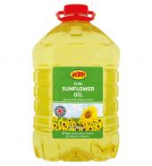 KTC SUNFLOWER OIL (5LTR)