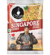 CHING'S SINGAPORE NOODLES (60g)