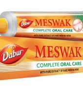 DABUR MESWAK TOOTHPASTE (200g)