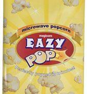 E/POP MICRO P-CORN BUTTER (100g)