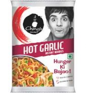 CHING'S HOT GARLIC NOODLES (60g)