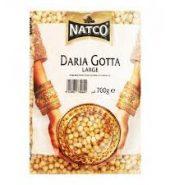 NATCO DARIA GOTTA LARGE (700g)
